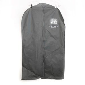 NORDSTROM Men's shop garment bag.